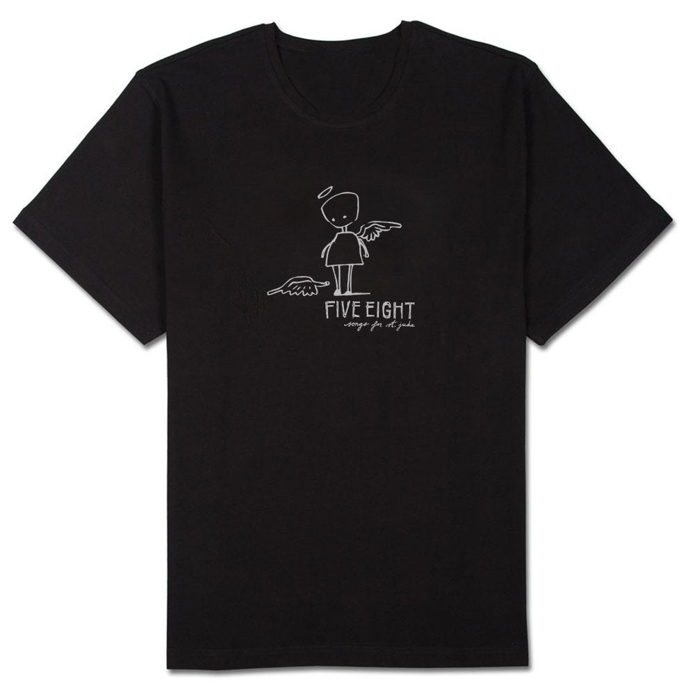 "Image of Five Eight ""Angel"" Tee - NEW!"