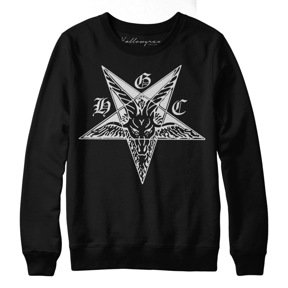 Image of Beliefs - Crewneck