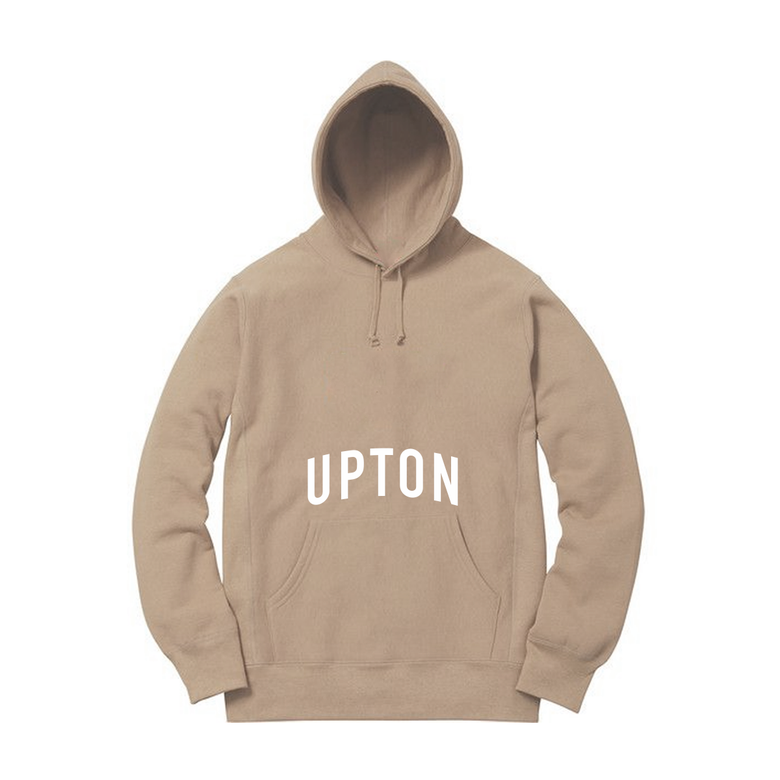 """Image of """"Lights Out"""" Hoodie"""