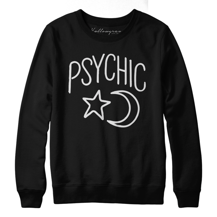 Image of Pyschic - Crewneck