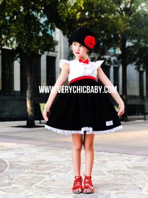 Image of Mary Poppins Dress