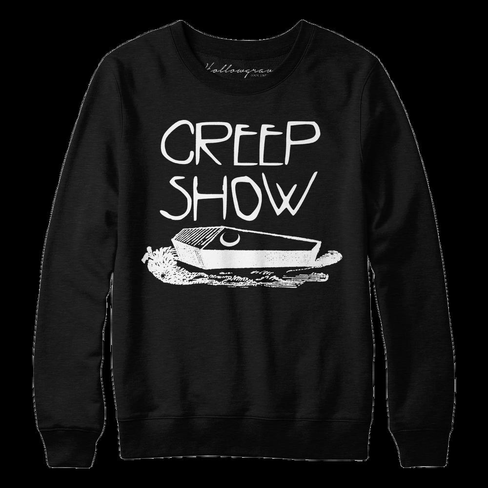Image of Creep Show - Crewneck