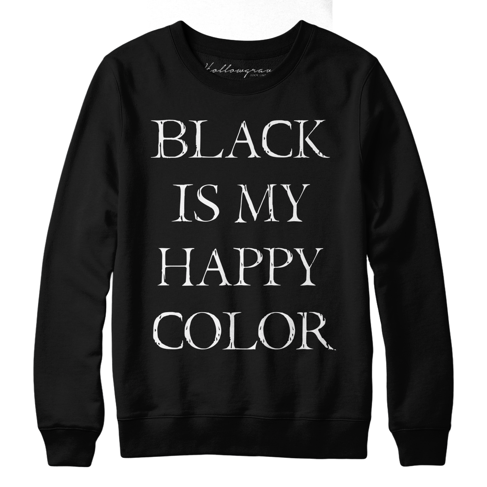 Image of Happy Color - Crewneck