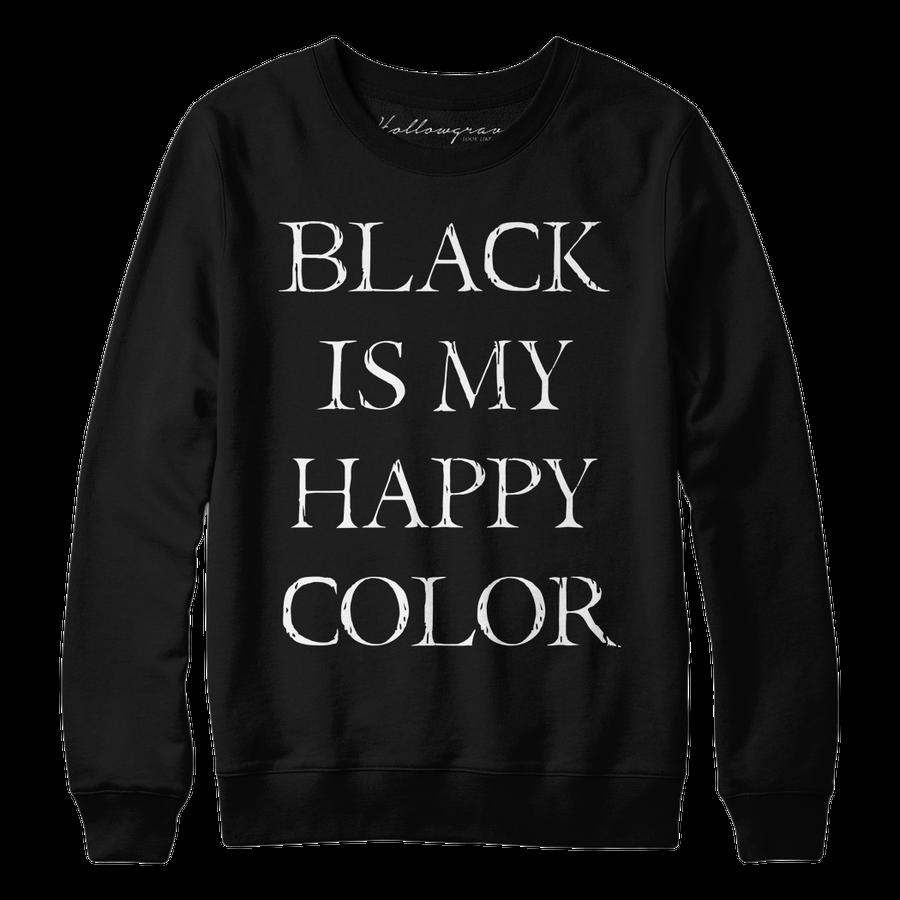 Image of Happy Color - Crewneck