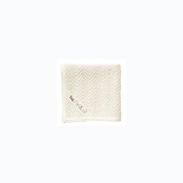 Image of Herringbone Cotton Towel Large/Medium/Small