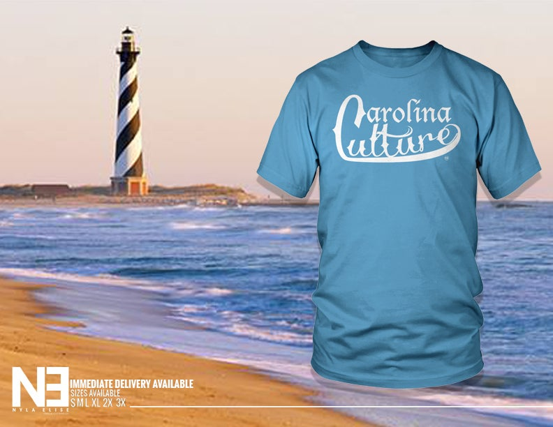 Image of Carolina Culture (Powder Blue)