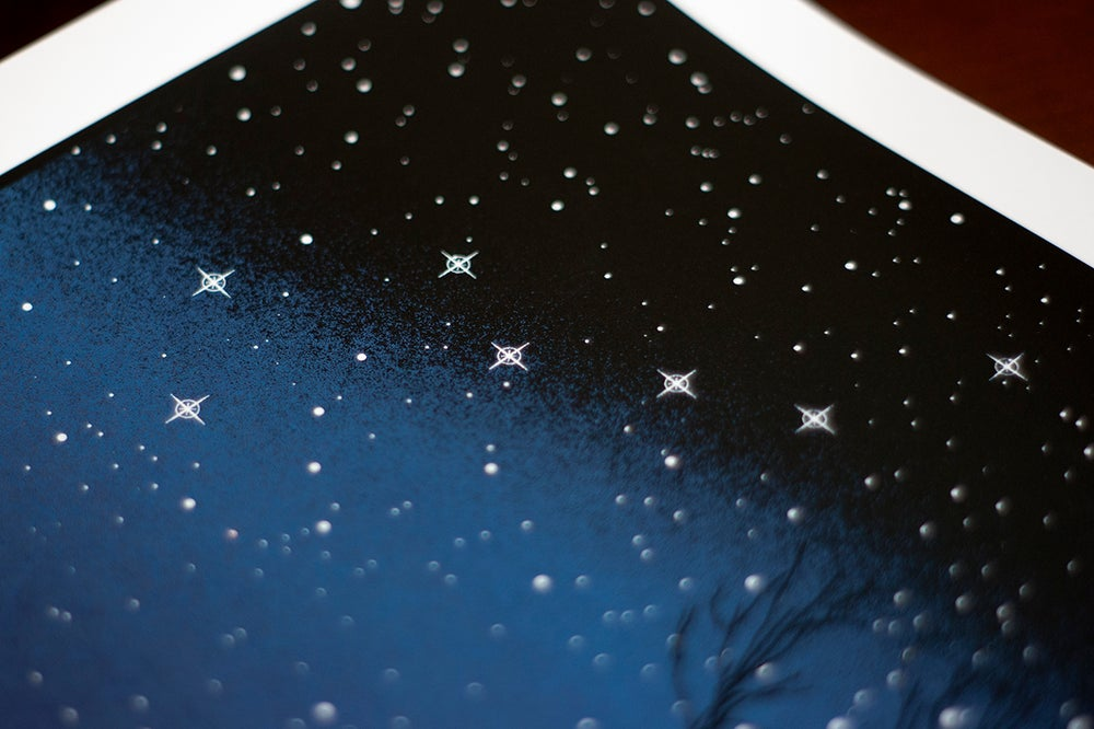 Image of The Children of Deceased Stars