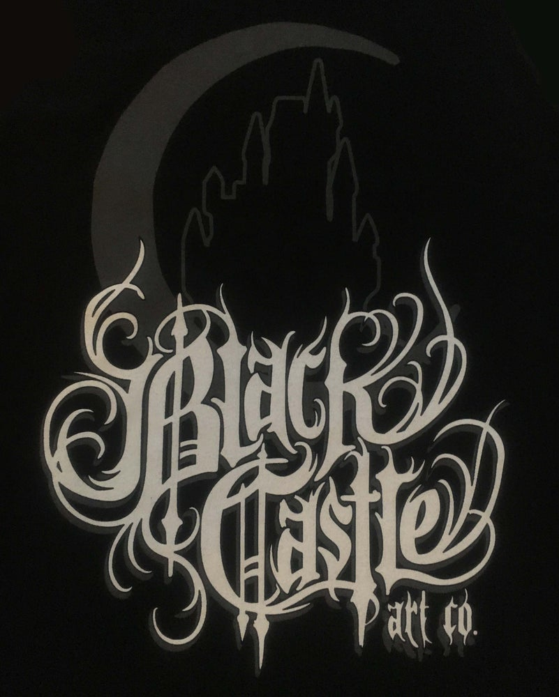 Image of Black Castle Art Co. Tank Top