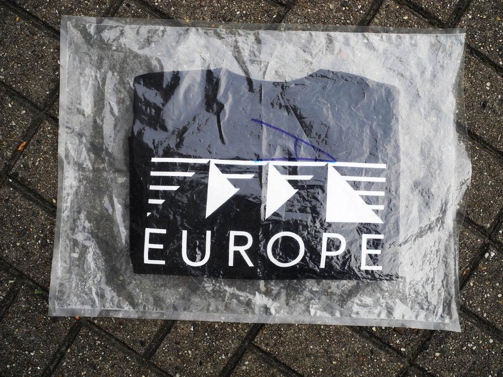 Image of Classic logo T-Shirt - Black
