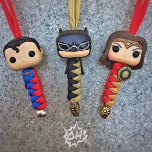 Image of Justice League