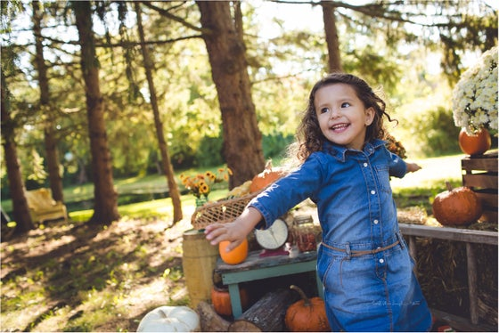 Image of October 22nd Fall mini sessions