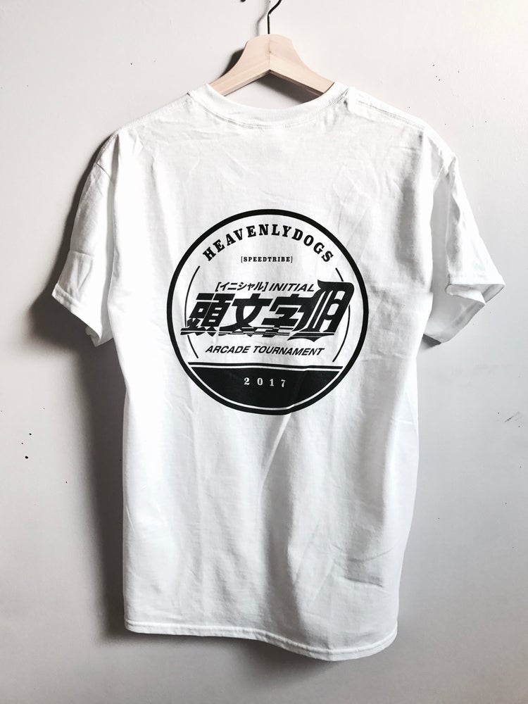 """Image of """"Running in the 313"""" Tee"""