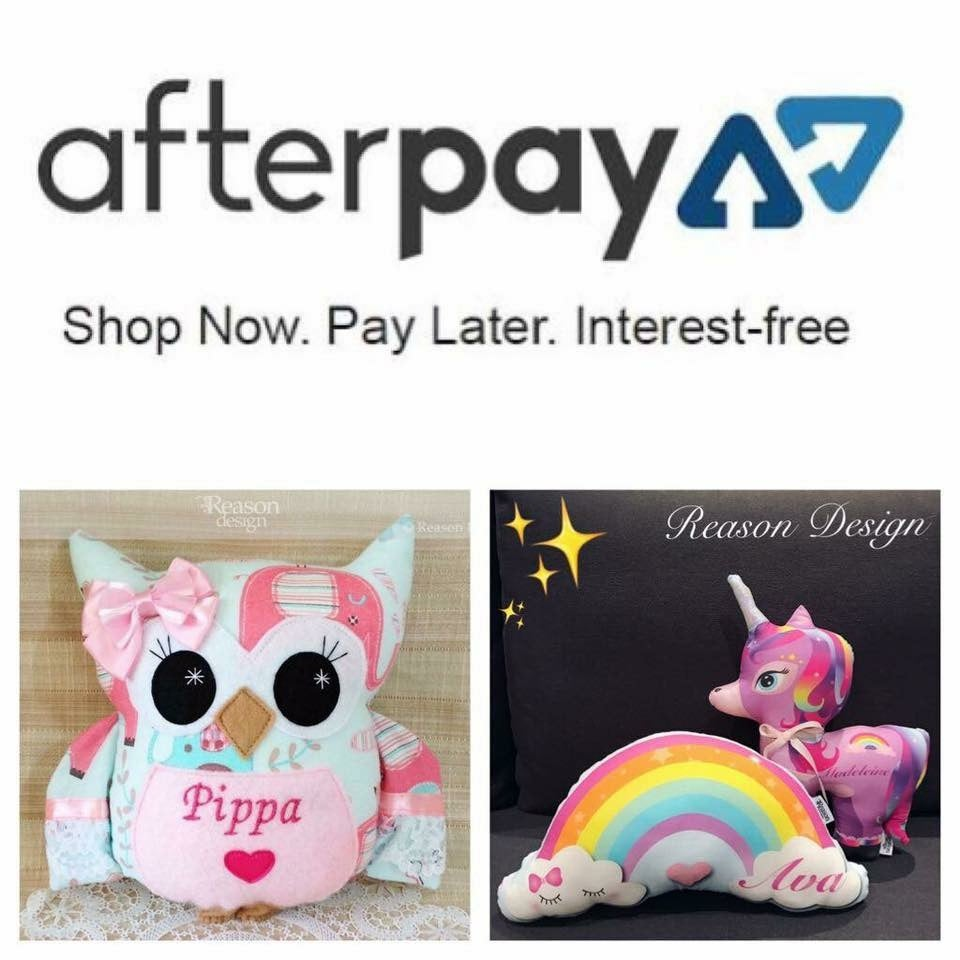 Image of Afterpay available!!