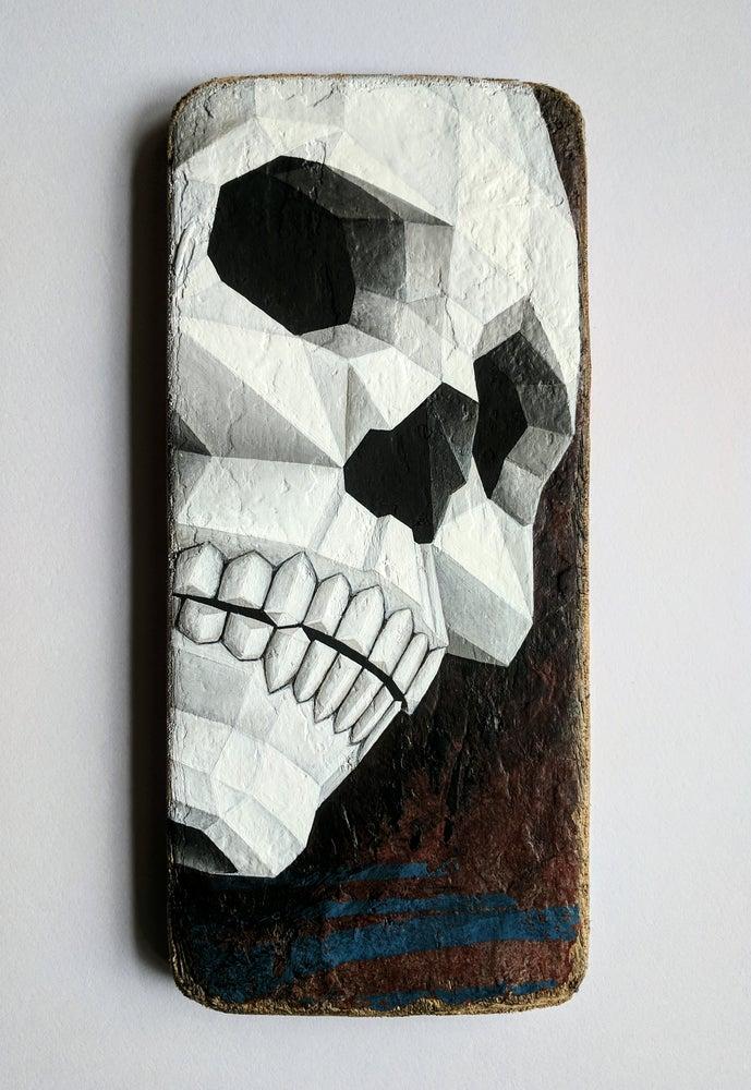 "Image of ""Sweet Sorrow"" original painting"