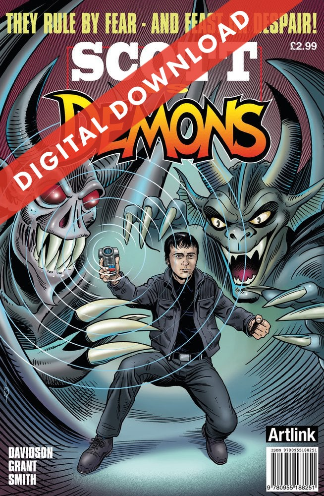 Image of Scott vs Demons Download