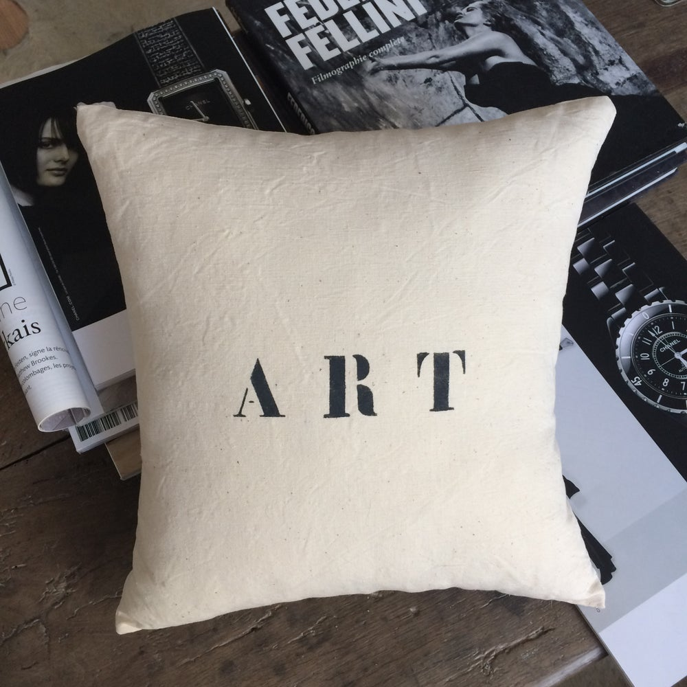 Image of Coussin ART