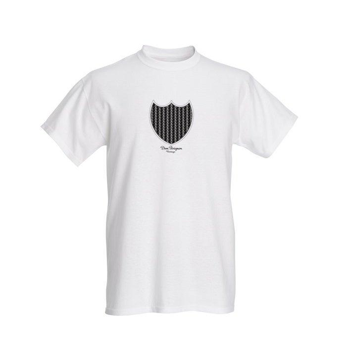 Image of Dom Perignon T-shirt - Chanel