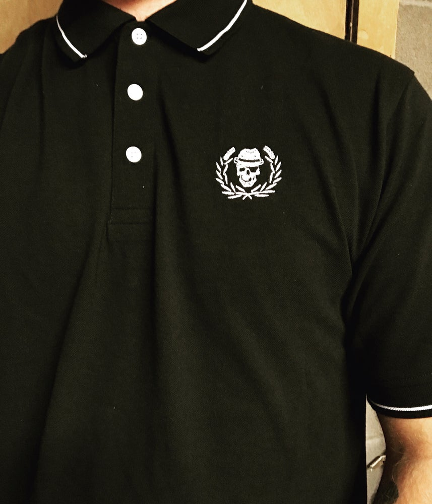 7643dcb2 Promotional Embroidered Polo Shirts - DREAMWORKS
