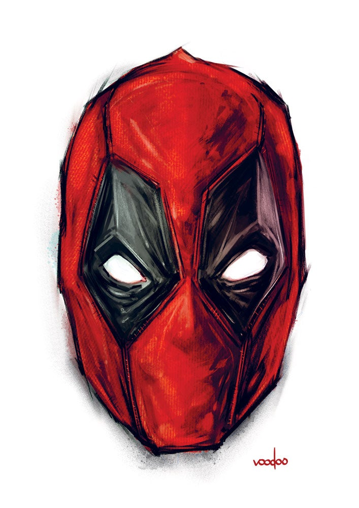 Image of Deadpool