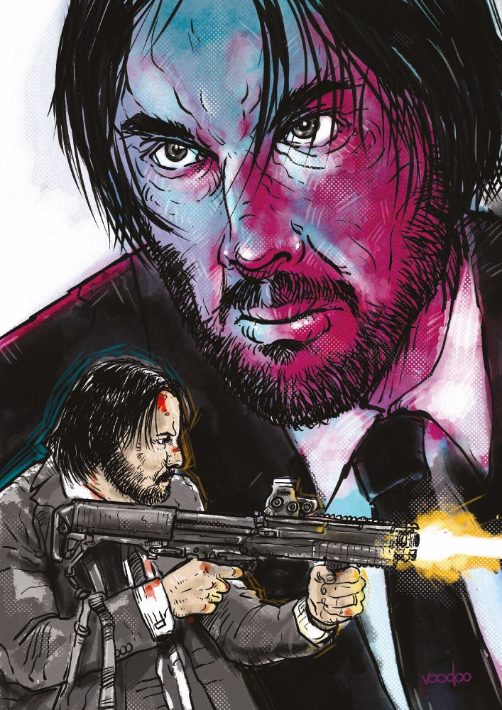 Image of John Wick