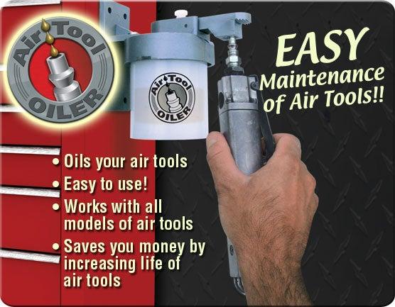 Image of Air Tool Oiler