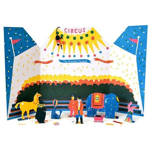 Image of cirque à construire