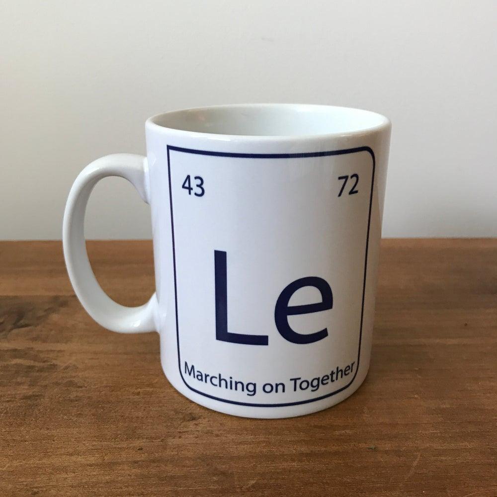 Image of New - Leeds United Mug