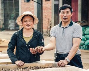 Image of China Yunnan Fuyan