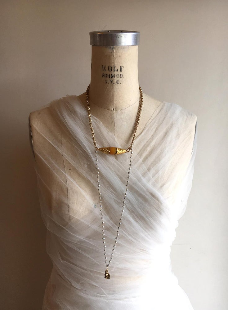 Image of Converter Necklace