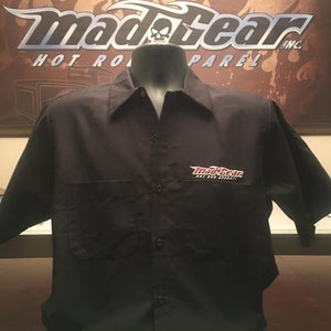 Image of Work Shirts-Texas Wake N Scrape