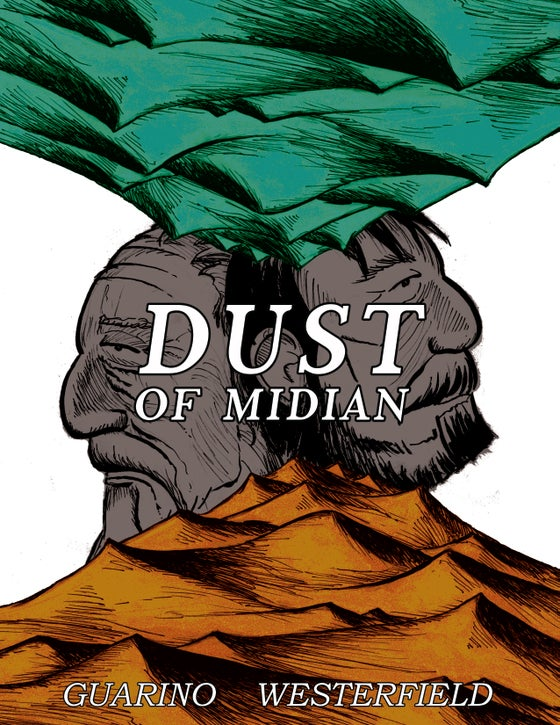 Image of Dust of Midian
