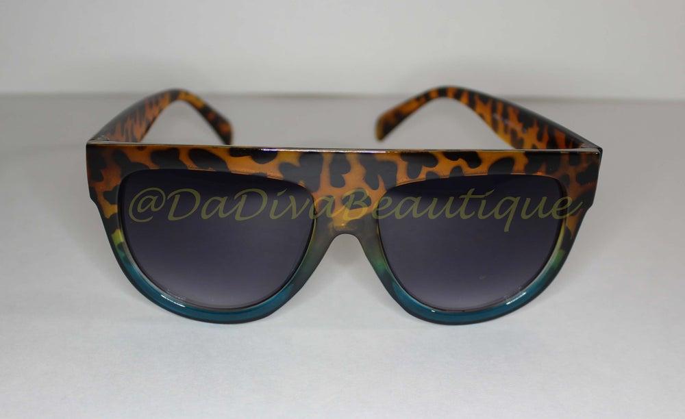 Image of Rezy Sunglasses