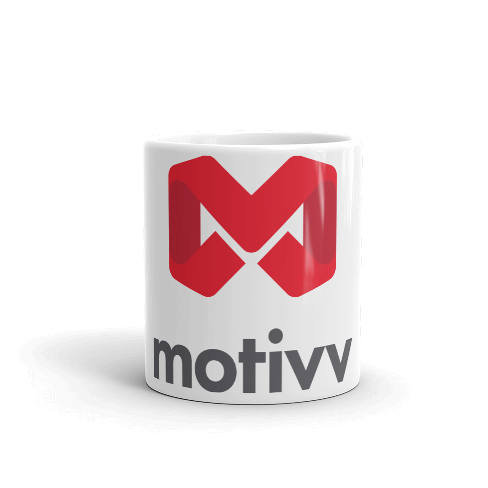 Image of Motivv Coffee Mug