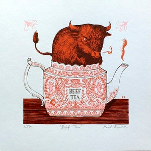 Image of Beef Tea