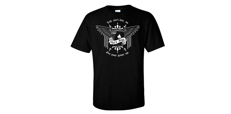 Image of Ace's High Men's T-Shirt