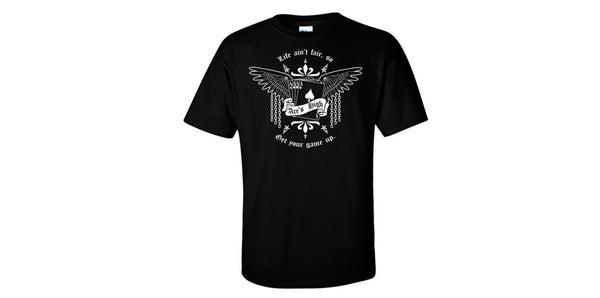 Image of Ace's High Men's T-Shirt