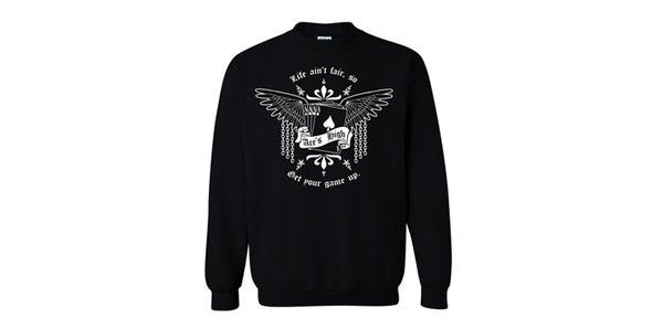 Image of Ace's High Sweatshirt