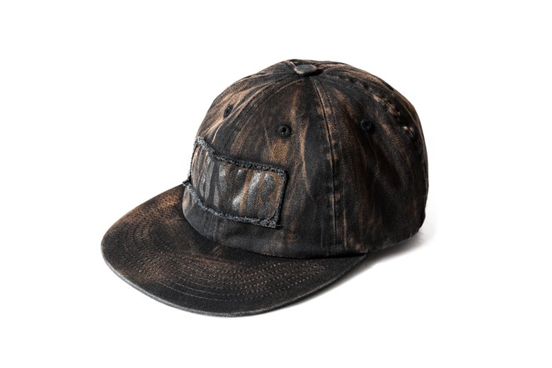 Image of MANKIEV CAP