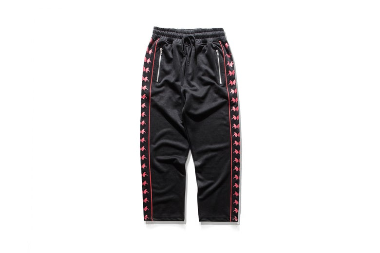 Image of GRANAT TRACK PANTS