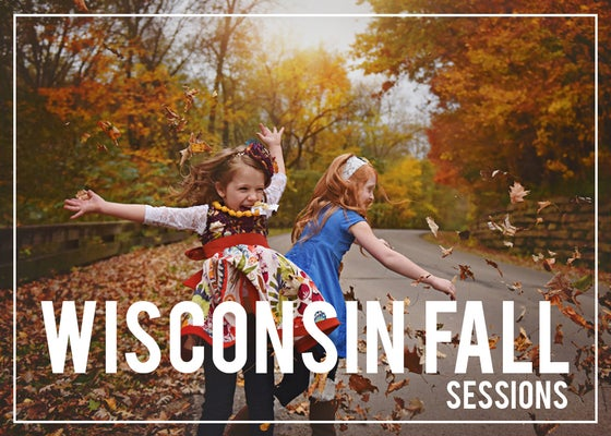 Image of WISCONSIN MINIS > Fall Edition