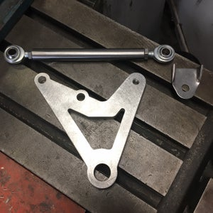 Image of Rear Caliper Bracket