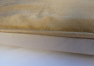 Image of Antique Silk Dubion Eiderdown
