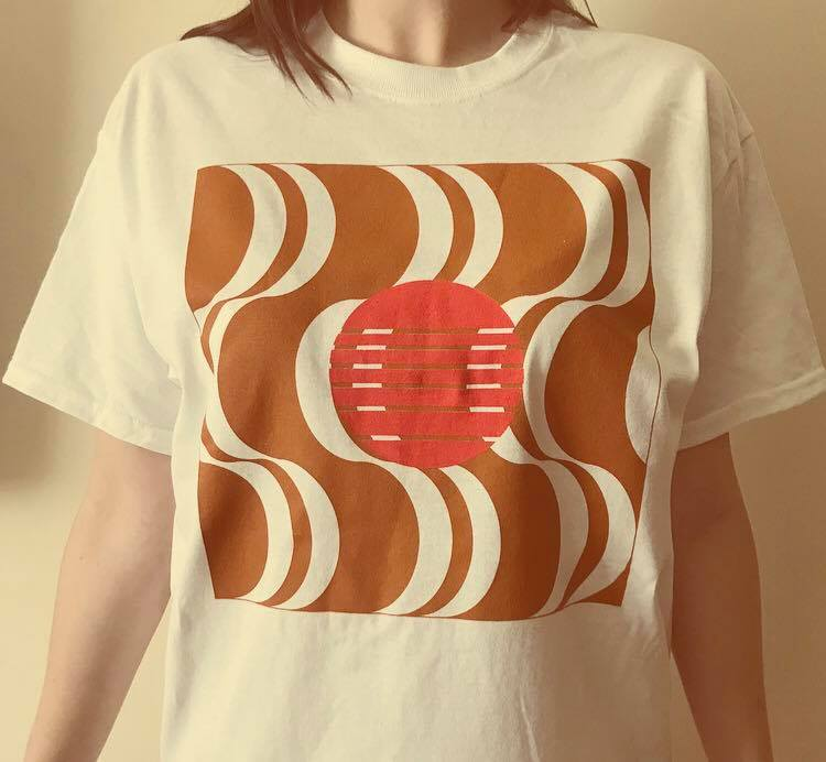 Image of Blood Orange T-Shirt
