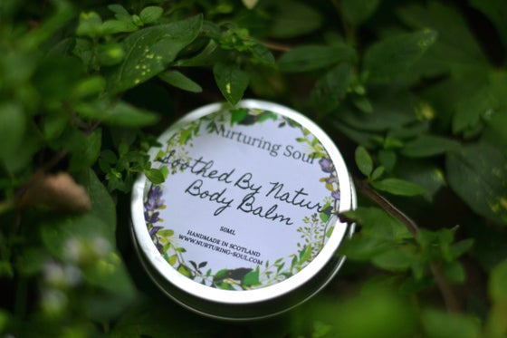 Image of Soothed By Nature Body Balm