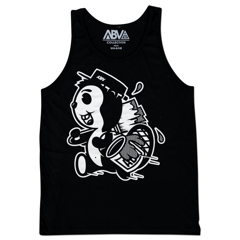 Image of ABV Collection - Eager Beaver Tank Top