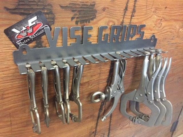 Image of Vise Grip Rack