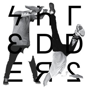 Image of Dangerous Jumps CD - SHREDDERS (DELUXE PRE-ORDER)