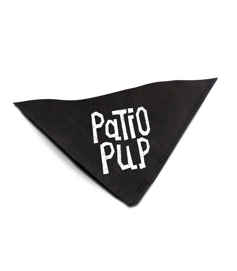 Image of Patio Pup Bandana