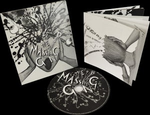 Image of The Massive Gong - CD Album
