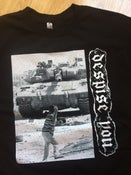 Image of fuck your tank - shirt